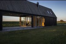Insp. barn-architectuur