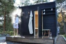 Insp. sauna & wellness