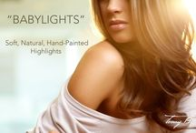 Cosmetology / Info, pictures, tutorials, salon spaces and more for beauty professionals.  / by Lizzie Tyler