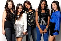 Fifth harmony / This group is dedicated to awesome band. Please pin only FIFTH HARMONY related pins!