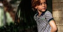 4 funky flavours / Children's clothing