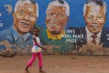 Graffiti in South Africa