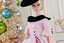 la Barbie de Salomé