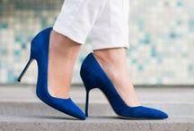 Shoes Shoes Shoes! / The Pursuit of Shoes