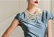 Style: Chic / Elegant and stylish fashion inspirations