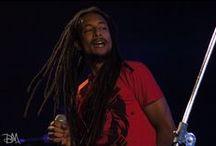 Raphael & Eazy Skankers @ Ambria Music Festival 2014