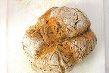 """recette """" le pain """""""