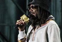 Snoop Dogg @ Ippodromo City Sound Milano / Snoop European Tour 2014