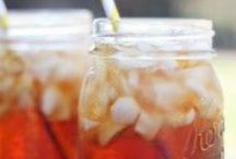 """Sweet Tea / Summerville, South Caroline is the borthplace of sweet tea. In fact, sweet tea is known as """"the table wine of the south"""". Come visit to learn more along the Sweet Tea Trail."""