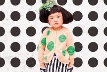 Kids fashion / by J N Spansk