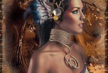 Gif Native American Indians / by Patty Stiles