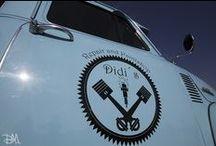 1° Raduno U.S.A. Cars c/o Bergamo Fiere / Bergamo
