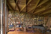 Libraries and books :)