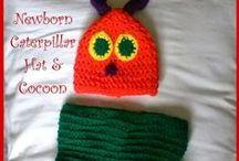 Oui Crochet: Free Crochet Patterns / Free crochet patterns from www.ouicrochet.com