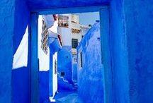 Le Grand Bleu ....