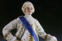 Louis XVI / by Yoxa