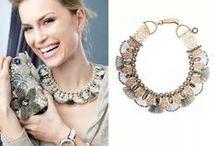 Accessori Bijoux / Bellissimi Bijoux made in Italy. . Ottaviani bijoux .. Ottaviani gioielli... Lizas.. Baci Milano