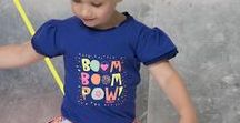 Kidz Art / Children's clothing