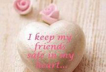 Friends....