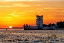 Lisboa / Beleza e encantos nos detalhes / by Maria Lopes