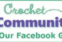 Oui Crochet Community Board / Join the community, and link up your FREE crochet patterns.  Follow Oui Crochet, then join our crochet blogger community to request an invite to this board: https://www.facebook.com/groups/863565137055461/  Not a blogger? That's ok! Come join our Oui Crochet Community group: https://www.facebook.com/groups/1073257746017683/