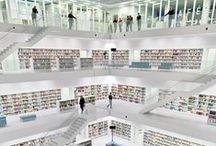 libraries of the world