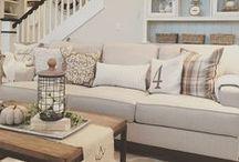 ♥ Living Room ♥