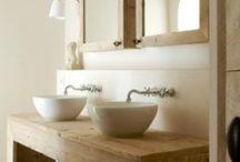 ♥ Bathroom & Laundry ♥