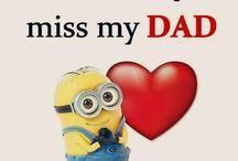 ♥⭐️ Papa ⭐️♥
