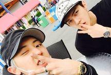 ✨ EXO ~ ChanHun