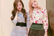 ✨ BlackPink ~ Lisa & Rose