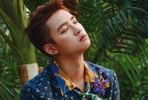 ✨ EXO ~ Kyungsoo