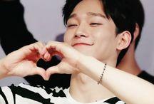 ✨ EXO ~ Chen