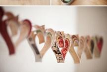 Paper Ornament Tutorials
