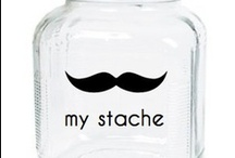 Mustache of Mustaches { ( I / by Elizabeth Chaplin
