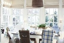 Sunroom / by Kathy Riley