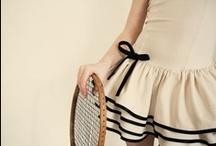 World Cup, Wimbledon: The basics of both. / by Elizabeth Chaplin