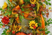 ✿⊱╮IT'S FALL Y'ALL / Fall...the colors leave you breathless.   / by Sharon Walea