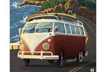 roadtrips -travel ! / by Annie Lammers Farrell