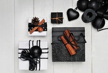 Gift+Wrapping / Treat&FavorBoxes+Packaging  / by Norma Jean