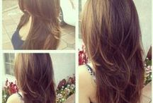 Hair / by Christina Chung