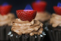 Cupcakes  / by Norma Jean
