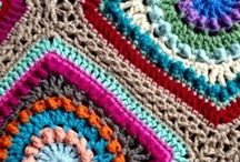crochet / by Christy Ong