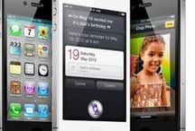 iPhone Secrets / Shortcuts, Apps, Cases & Accessories for your iPhone / by Susan Choi