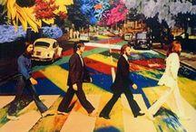 Ladies & Gentlemen - THE BEATLES / All Beatles! / by Danielle J