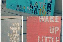 If only I were crafty / by Bryan Watt