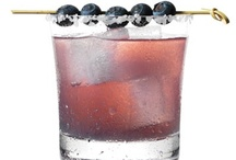 Lively Libations! / by Scheron Brown