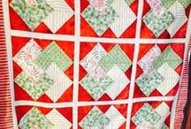 Quilting at the Inn!