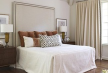Bedroom Projects / Headboards, dressers, bedroom storage projects and more. / by HGTV DIY Library