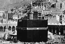 islam / by آمنة
